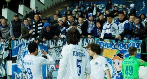 Динамо Минск — БАТЭ и еще два футбольных матча: экспресс дня на 5 июля 2019 года