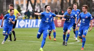 Прогноз и ставка на матч Факел — Чертаново 20 июля 2019 года