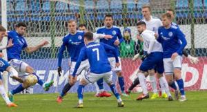 Прогноз и ставка на матч Факел – Торпедо Москва 7 июля 2019