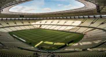 Прогноз и ставка на матч Форталеза – Коринтианс 29 июля 2019 года