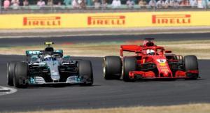 Прогноз и ставка на Гран-При Великобритании 14 июля 2019