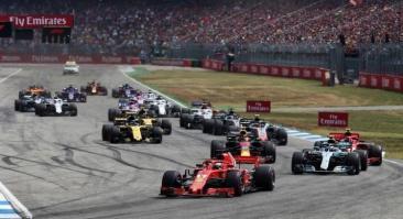 Прогноз и ставка на Гран-При Германии 28 июля 2019