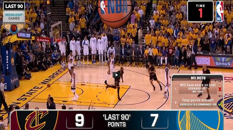 НБА 90
