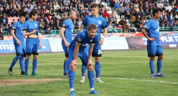 Прогноз и ставка на матч Иртыш - Окжетпес 6 июля 2019