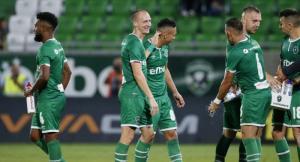 Ференцварош — Лудогорец и еще два футбольных матча: экспресс дня на 10 июля 2019 года