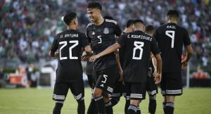 Мексика — США и еще два футбольных матча: экспресс дня на 8 июля 2019 года