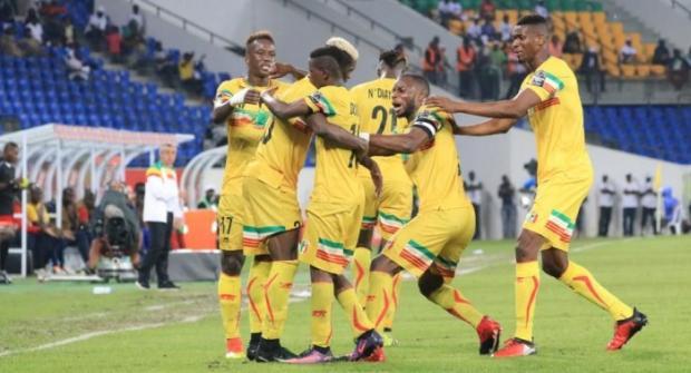 Ангола — Мали и еще два футбольных матча: экспресс дня на 2 июля 2019 года