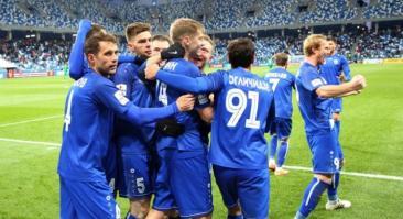 Прогноз и ставка на матч Нижний Новгород — Шинник 19 июля 2019 года