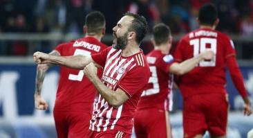Виктория Пльзень — Олимпиакос и еще два футбольных матча: экспресс дня на 23 июля 2019 года