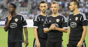 Прогноз и ставка на матч Партизани – Карабах 10 июля 2019