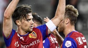 Базель — ПСВ и еще два футбольных матча: экспресс дня на 30 июля 2019 года