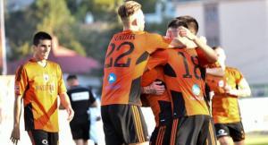 Ружомберок — Левски и еще два футбольных матча: экспресс дня на 11 июля 2019 года
