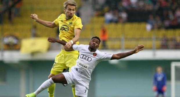Прогноз и ставка на матч Сабуртало Тбилиси – Шериф 16 июля 2019