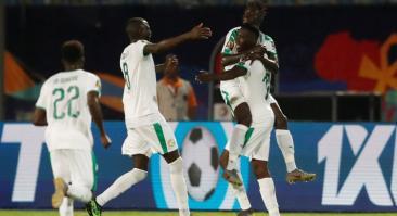 Сенегал — Алжир и еще два футбольных матча: экспресс дня на 19 июля 2019 года