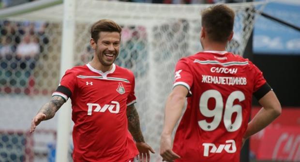 Локомотив — Рубин и еще два футбольных матча: экспресс дня на 15 июля 2019 года