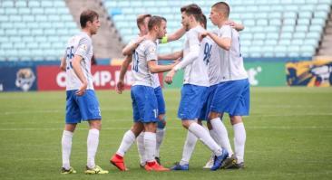 Краснодар — Сочи и еще два футбольных матча: экспресс дня на 27 июля 2019 года