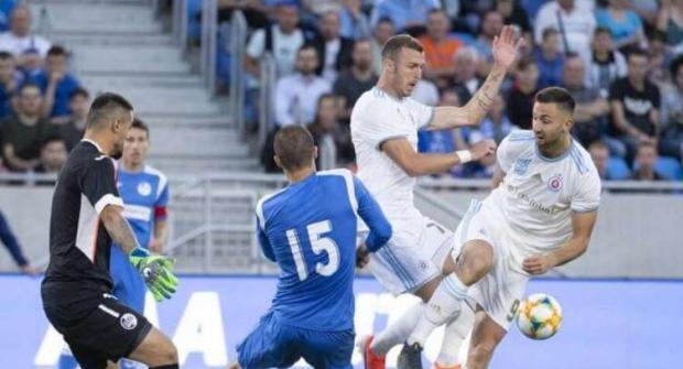 Прогноз и ставка на матч Сутьеска - Слован 17 июля 2019