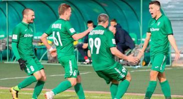 Прогноз и ставка на матч Томь — Авангард 24 июля 2019 года