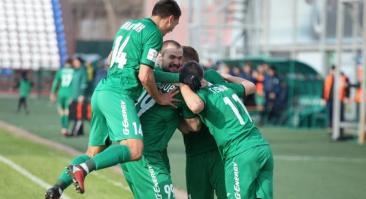 Прогноз и ставка на матч Томь — Енисей 3 августа 2019