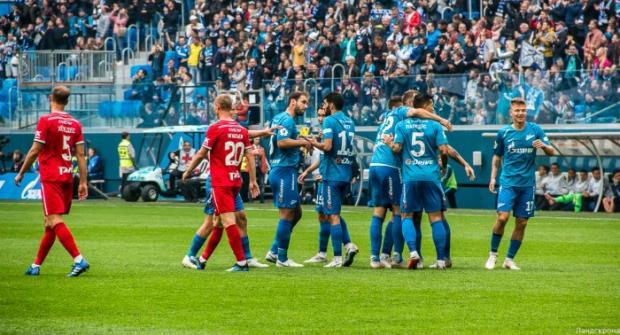 Зенит — Локомотив и еще два футбольных матча: экспресс дня на 6 июля 2019 года