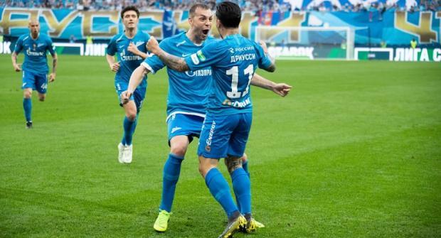 Сочи — Зенит и еще два футбольных матча: экспресс дня на 21 июля 2019 года