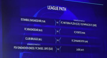«Спартак» и «Арсенал» — фавориты в квалификации ЛЕ, в «Краснодар» букмекеры не верят