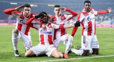 Црвена Звезда — Судува и еще два футбольных матча: экспресс дня на 16 июля 2019 года