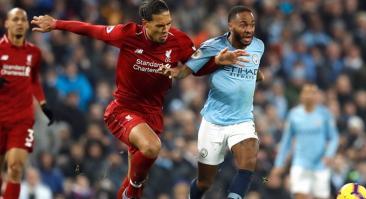 Ливерпуль – Манчестер Сити: прогноз и ставка на матч 4 августа 2019
