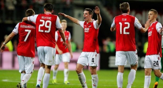 АЗ – Антверпен: прогноз и ставка на матч 22 августа 2019