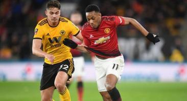 Вулверхэмптон – Манчестер Юнайтед: прогноз и ставка на матч 19 августа 2019