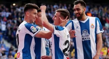 Эспаньол – Заря: прогноз и ставка на матч 22 августа 2019
