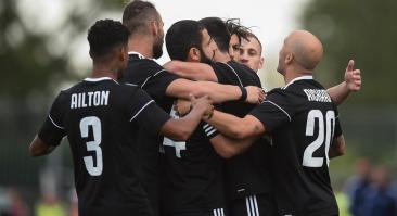 Карабах – АПОЭЛ: прогноз и ставка на матч 13 августа 2019