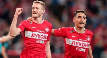 Брага – Спартак: прогноз и ставка на матч 22 августа 2019