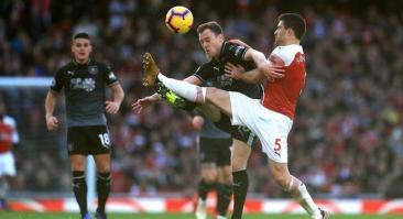 Прогноз и ставка на матч Арсенал – Бернли 17 июля 2019 года
