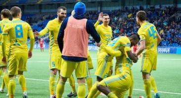 Прогноз и ставка на матч Шахтер Караганда — Астана 4 августа 2019