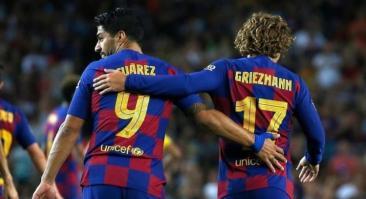 Атлетик — Барселона и еще два футбольных матча: экспресс дня на 16 августа 2019 года