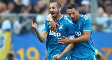 Ювентус — Наполи и еще два футбольных матча: экспресс дня на 31 августа 2019 года
