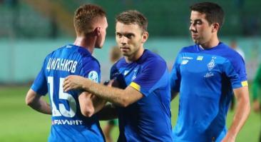 Брюгге — Динамо Киев и еще два футбольных матча: экспресс дня на 6 августа 2019 года