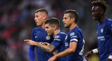 Прогноз и ставка на матч Челси – Шеффилд Юнайтед 31 августа 2019
