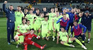 Прогноз и ставка на матч Динамо Загреб – Русенборг 21 августа 2019 года