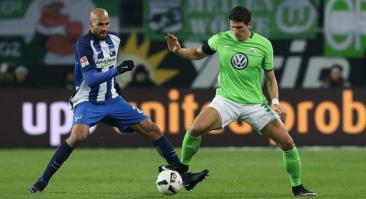 Прогноз и ставка на матч Герта — Вольфсбург 25 августа 2019