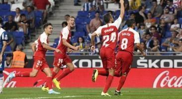 Прогноз и ставка на матч Гранада – Севилья 23 августа 2019 года