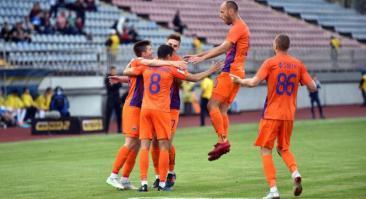 Прогноз и ставка на матч Карпаты — Мариуполь 11 августа 2019 года