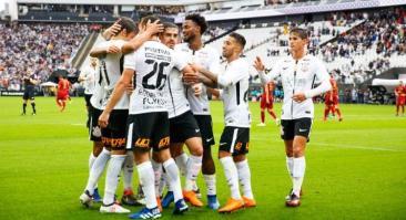Прогноз и ставка на матч Коринтианс – Ботафого 17 августа 2019 года