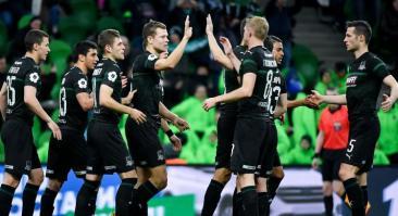 Краснодар — Порту и еще два футбольных матча: экспресс дня на 7 августа 2019 года