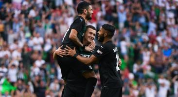 Олимпиакос — Краснодар и еще два футбольных матча: экспресс дня на 21 августа 2019 года