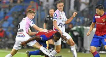 Прогноз и ставка на матч ЛАСК — Базель 13 августа 2019