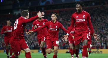 Ливерпуль — Норвич и еще два футбольных матча: экспресс дня на 9 августа 2019 года