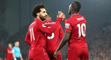 Прогноз и ставка на матч Ливерпуль – Норвич 9 августа 2019