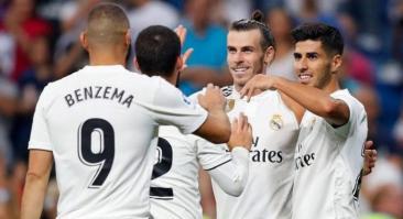 Прогноз и ставка на игру Реал – Вальядолид 24 августа 2019 года